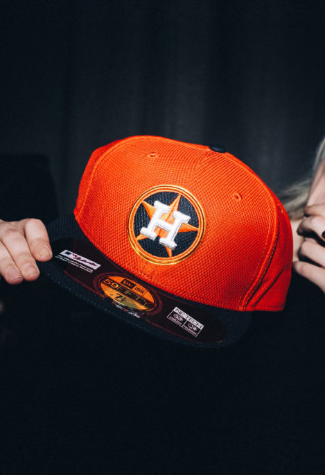 Snapback Houston Astros 1199 Kc