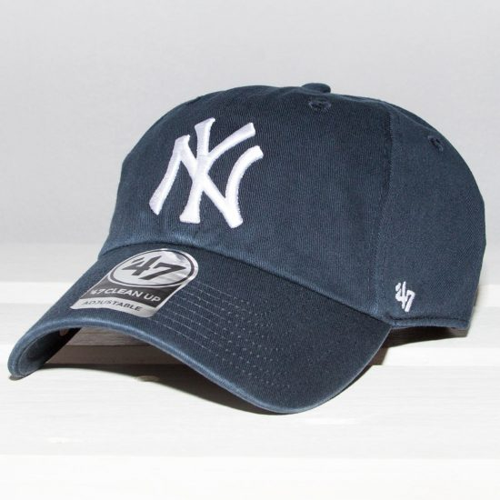 Kšiltovka 47 brand New York Yankees Navy Prague