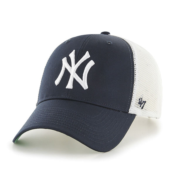 Trucker kšiltovka 47 brand New York Yankees Prague