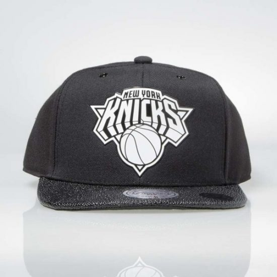 Mitchell & Ness snapback New York Knicks 950 Kč