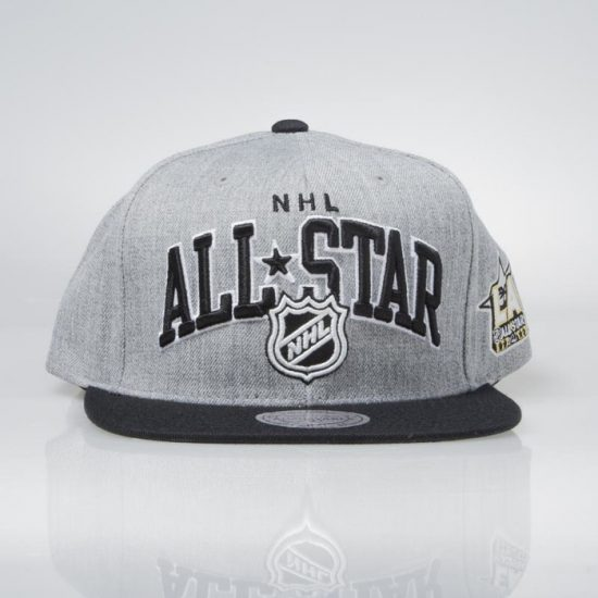 Snapback Mitchell & Ness NHL All Star Game 950 Kč