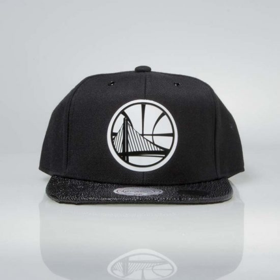 Mitchell & Ness snapback Golden State Warriors 950 Kč