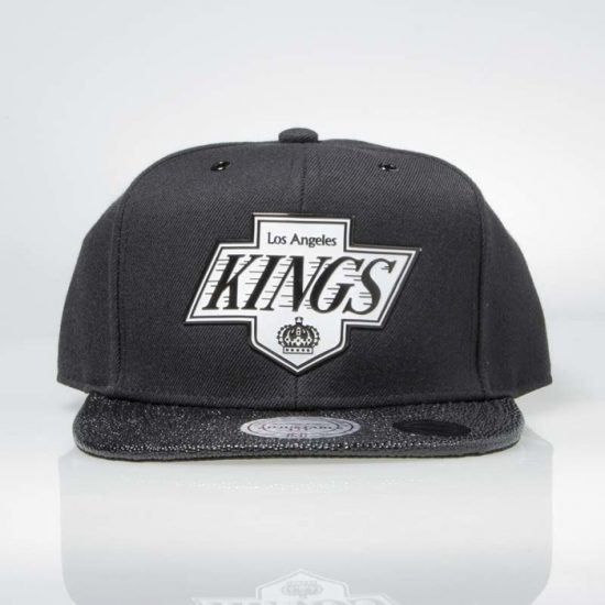 Mitchell & Ness snapback kšiltovka NHL Los Angeles Kings 950 Kč