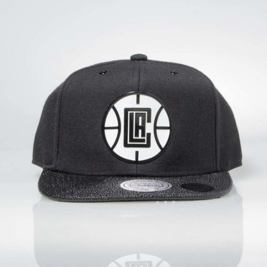 Mitchell & Ness snapback Los Angeles Clippers 950 Kč