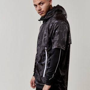 bunda-cayler-and-sons-jacket-coast-to-coast-layer-windbreaker-black