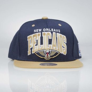 Mitchell & Ness New Orleans Pelicans 950 Kč