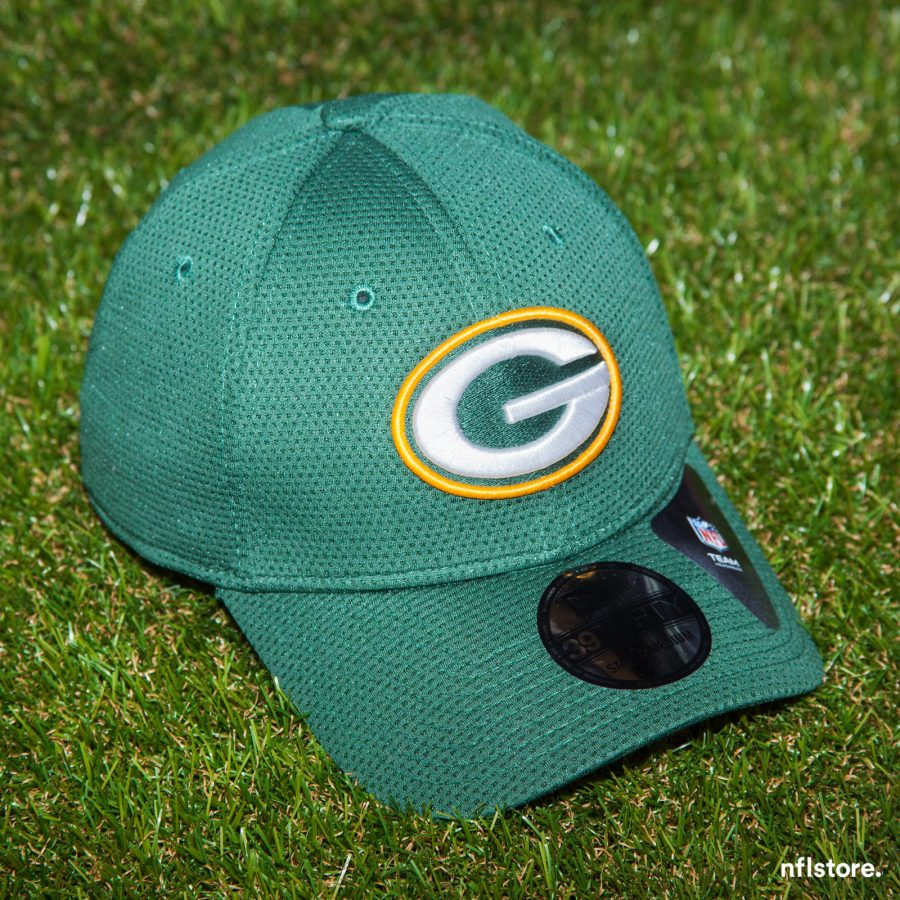 Kšiltovka New Era 39THIRTY Sideline tech NFL Green Bay 895 Kč