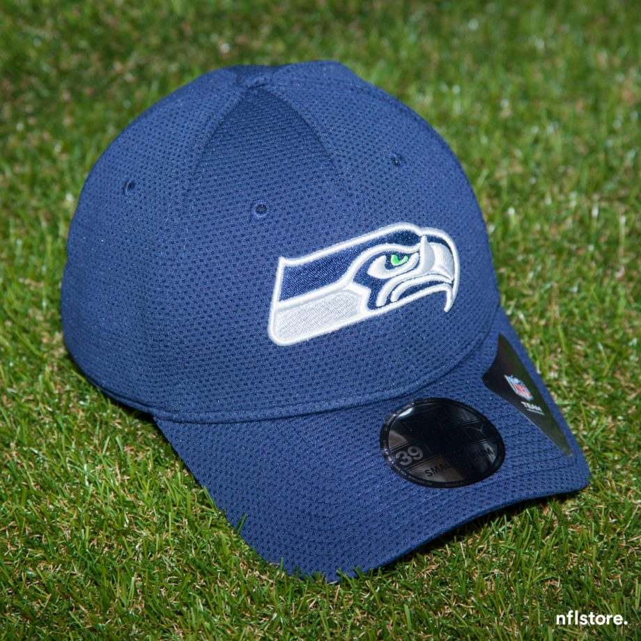 Kšiltovka New Era 39THIRTY Sideline tech NFL Seattle Seahawks 895 Kč