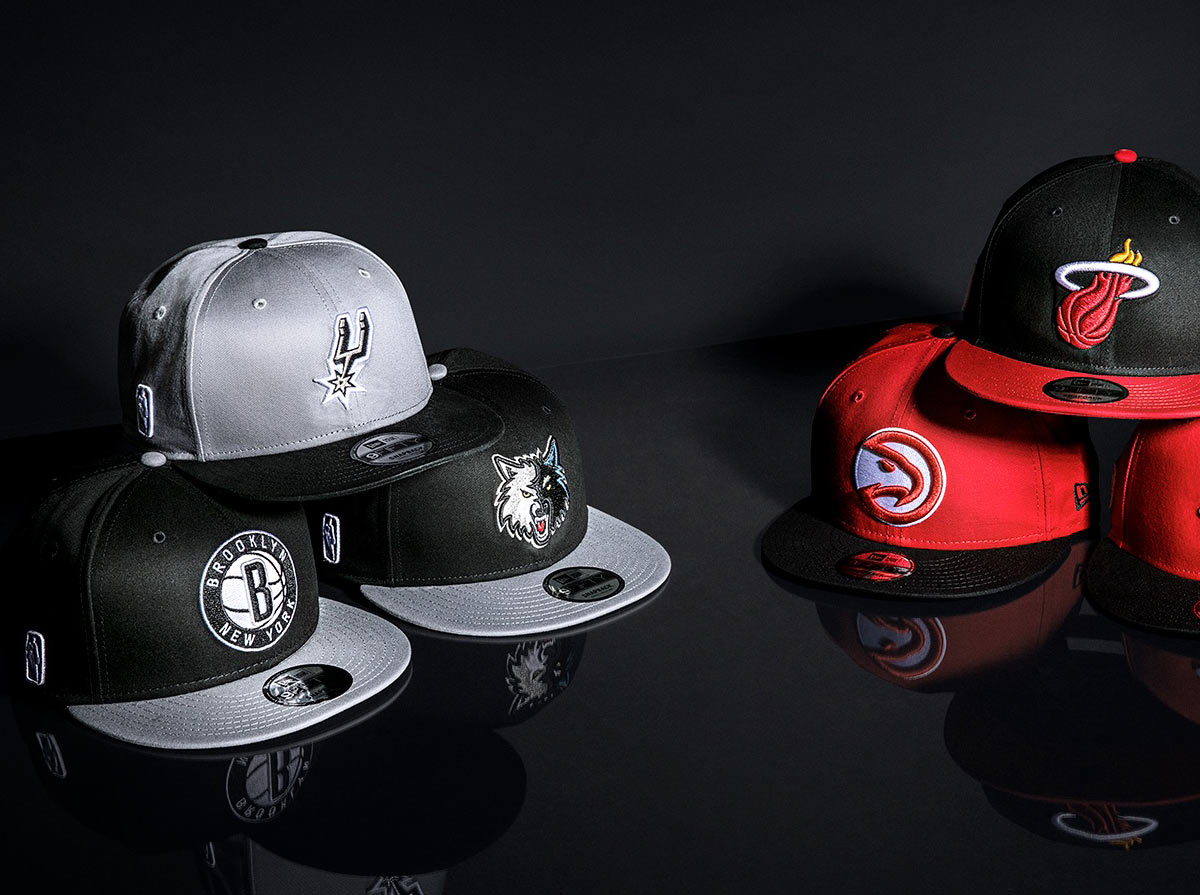 Snapbacks New Era