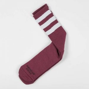 ponozky-american-socks-red-noise-mid-high-koupit