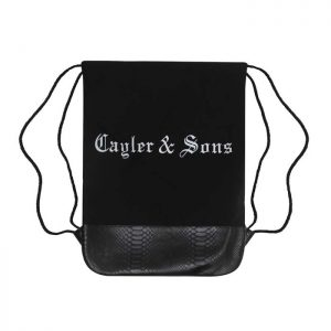 batoh-cayler-and-sons-wl-family-first-gym-bag-koupit