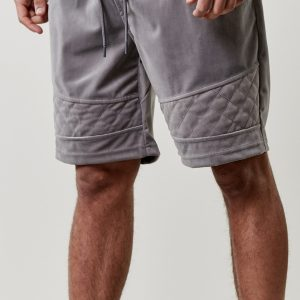 kratasy-cayler-and-sons-new-age-velourshorts-grey-koupit