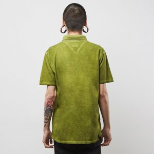 panske-triko-backyard-cartel-combat-polo-shirt-washed-khaki-praha