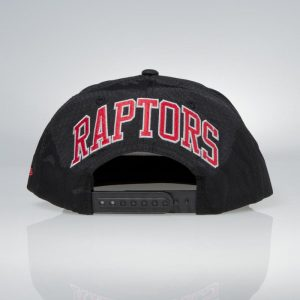 ksiltovka-mitchell-and-ness-toronto-raptors-black-ripstop-honeycomb-praha