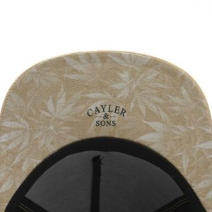 snapback-ksiltovka-cayler-and-sons-amsterdam-prague