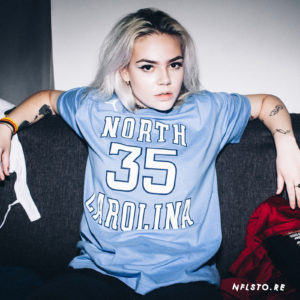 t-shirt-jordan-north-carolina-college-europe