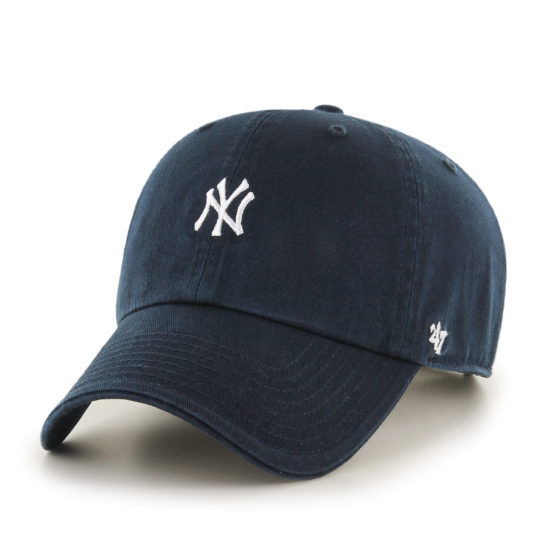 Kšiltovka 47 brand New York Yankees CLEAN UP 619 Kč