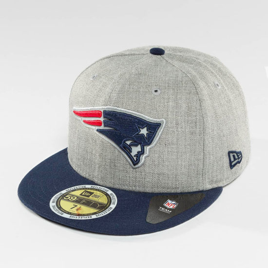 Snapback New Era NFL New England Patriots Team Jersey Crown 59FIFTY 990 Kč