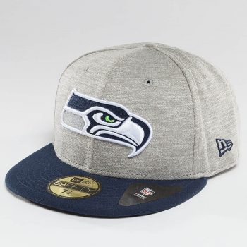 Snapback New Era NFL Seattle Seahawks Team Jersey Crown 59FIFTY 990 Kč