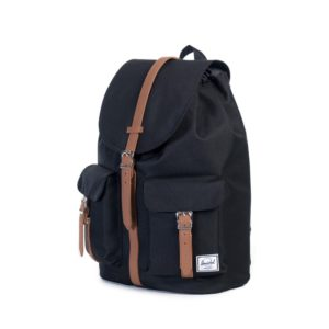 batoh-herschel-supply-dawson-backpack-black-novinka