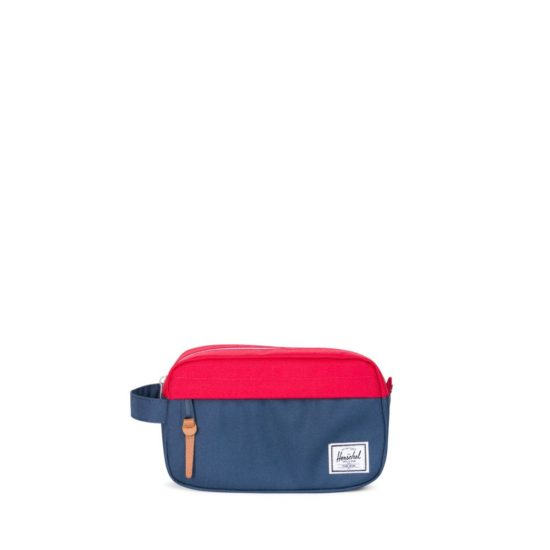 Taška Herschel Supply Chapter Carry On Travel navy/red 765 Kč