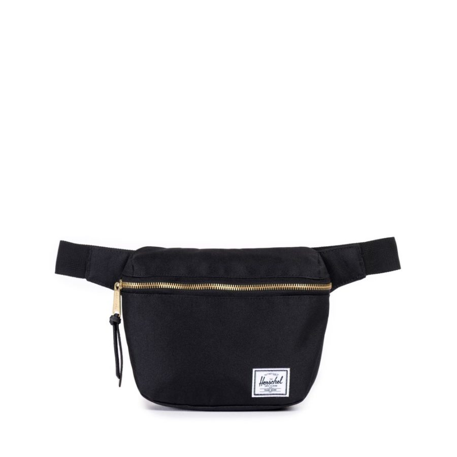 Ledvinka Herschel Supply Fifteen Hip Pack black 899 Kč