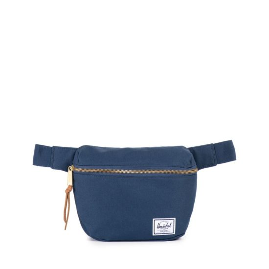 Ledvinka Herschel Supply Fifteen Hip Pack navy 899 Kč