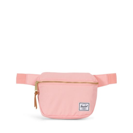 Ledvinka Herschel Supply Fifteen Hip Pack peach 899 Kč