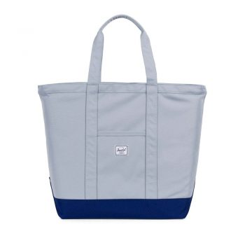 Taška Herschel Supply Bamfield Tote Mid-Volume quarry 2035 Kč