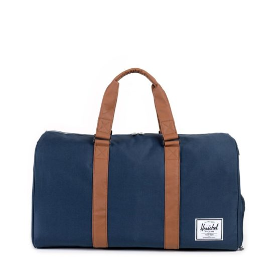 Taška Herschel Supply Novel Duffle Navy 2549 Kč